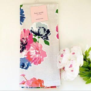 Kate Spade ♠️ kitchen towel